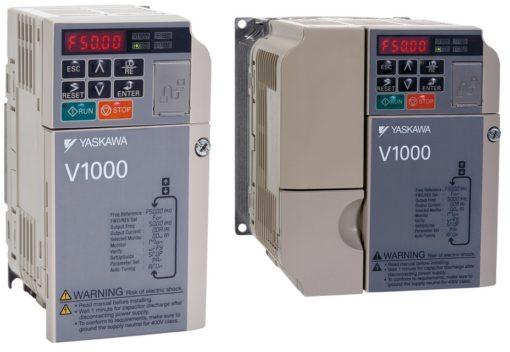 Mua bán biến tần Yaskawa V1000 sửa chữa