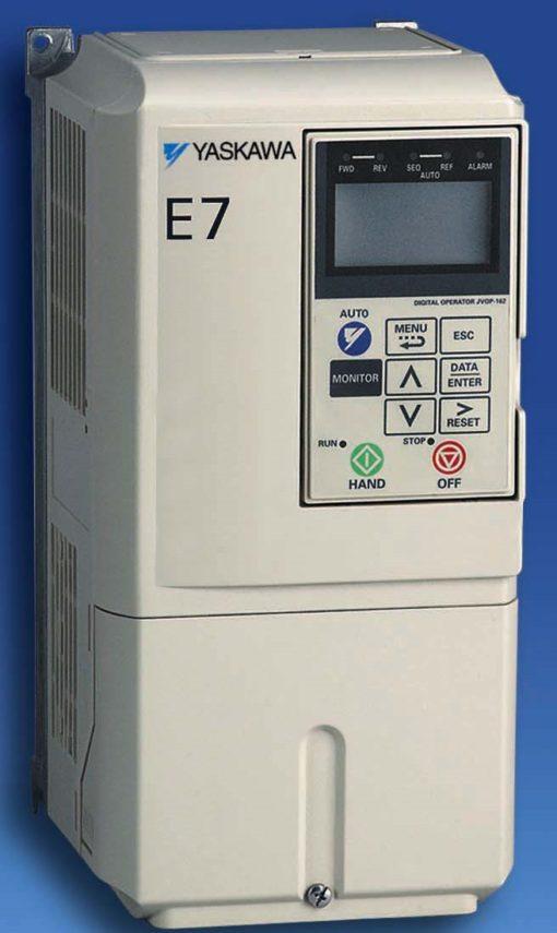 Mua bán biến tần Yaskawa E7 sửa chữa