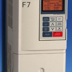 Mua bán biến tần Yaskawa F7 sửa chữa