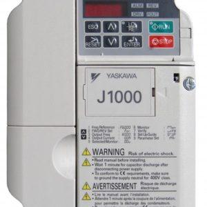 Mua bán biến tần Yaskawa J1000 sửa chữa