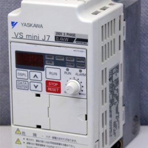 Mua bán biến tần Yaskawa VS mini J7 sửa chữa