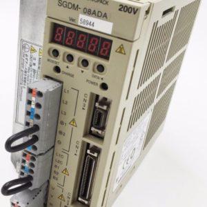 Mua bán driver AC servo Yaskawa SGDM sửa chữa
