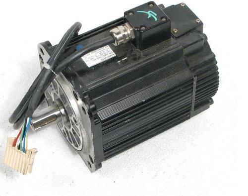 Động cơ AC Servo Yaskawa Sigma I SGMD