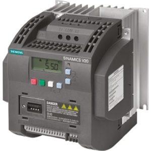 Mua bán biến tần Siemens Sinamics V20 sửa chữa