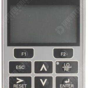 Màn hình bàn phím keypad remote biến tần Yaskawa