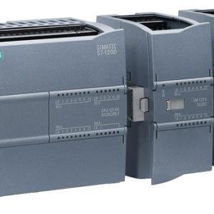 Mua bán PLC Siemens S7-1200 sửa chữa