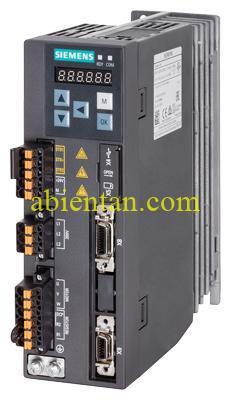 Driver servo Siemens V90