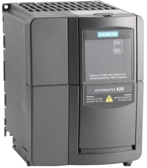 Mua bán biến tần Siemens Micromaster MM420 sửa chữa
