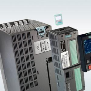 Biến tần Siemens Sinamic G120P