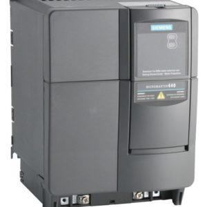 Biến tần Siemens MICROMASTER 440 MM440
