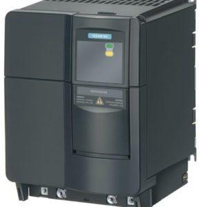 Biến tần Siemens MICROMASTER 430 MM430