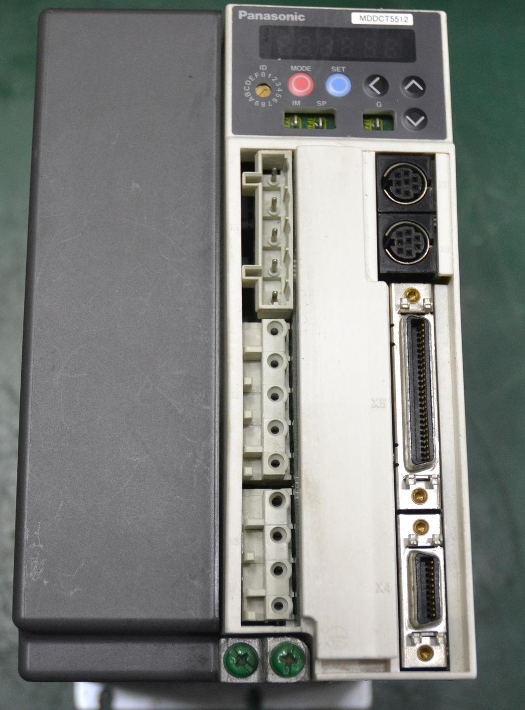 Cách kiểm tra biến tần động cơ servo PLC cũ trước khi mua