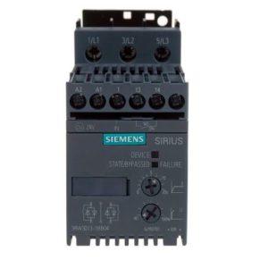 Khởi động mềm Siemens 3RW30 Soft Starter