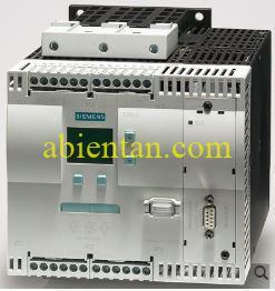 Khởi động mềm Siemens 3RW44 Soft Starter