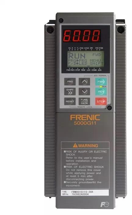 Mua bán biến tần Fuji Frenic 5000g11s sửa chữa