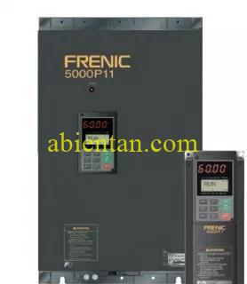 Mua bán biến tần Fuji Frenic 5000p11s sửa chữa