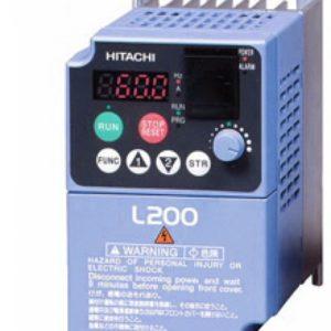 Mua bán biến tần Hitachi L200 sửa chữa