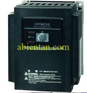 Mua bán biến tần Hitachi NE-S1 sửa chữa