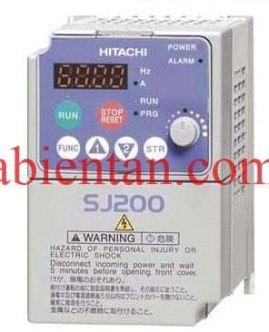 Mua bán biến tần Hitachi SJ200 sửa chữa
