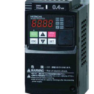Mua bán biến tần Hitachi WJ200 sửa chữa
