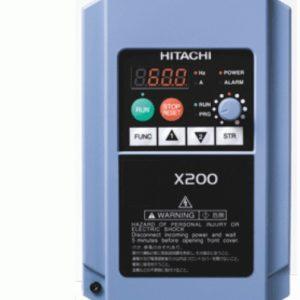 Mua bán biến tần Hitachi X200 sửa chữa