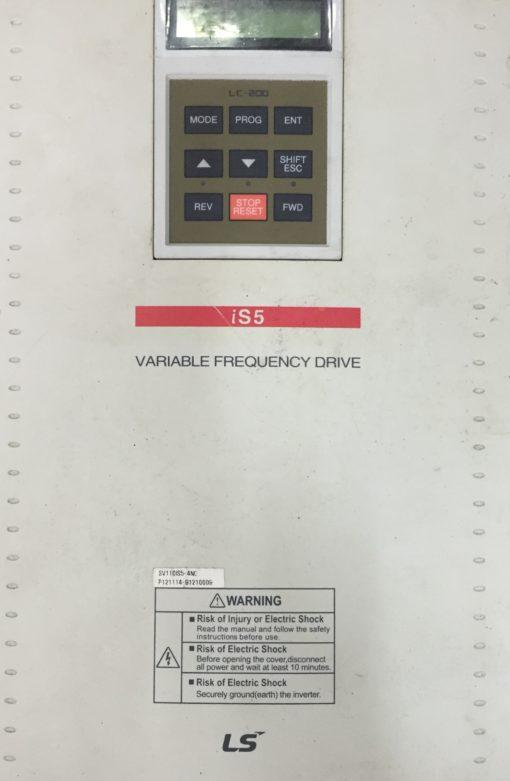 Mua bán biến tần Ls Is5 sửa chữa