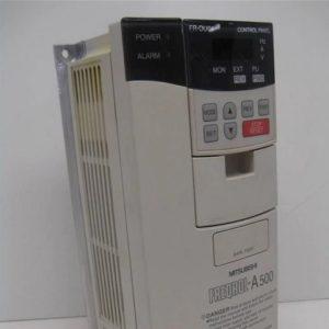 Mua bán biến tần Mitsubishi A500 sửa chữa