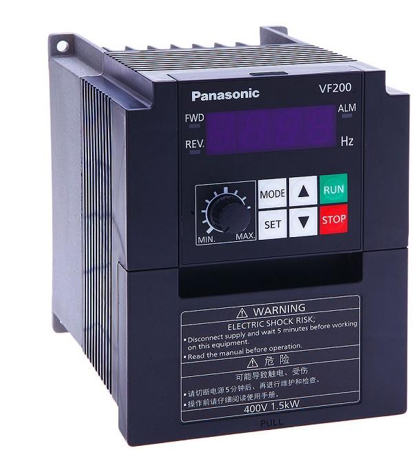 Mua bán biến tần Panasonic Vf200 sửa chữa - abientan.com