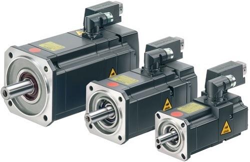 Encoder tương đối và tuyệt của động cơ AC servo