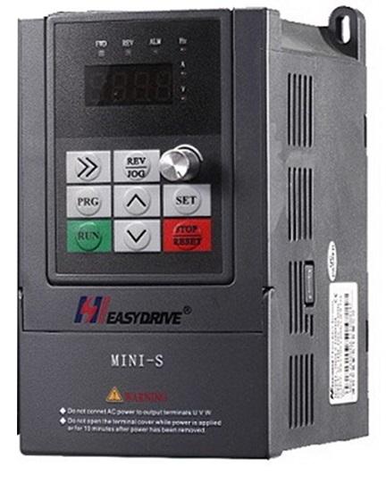 Mua bán biến tần Easydrive Mini-l Mini-s sửa chữa