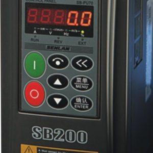 Mua bán biến tần Senlan Sb200 sửa chữa