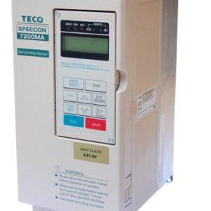 Mua bán biến tần Teco 7200ma sửa chữa