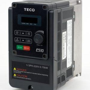 Mua bán biến tần Teco E510 sửa chữa