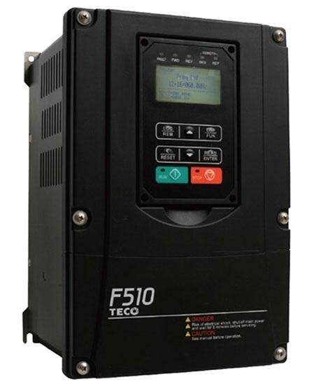 Mua bán biến tần Teco F510 sửa chữa