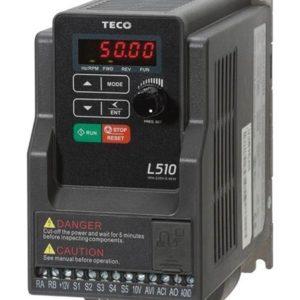Mua bán biến tần Teco L510 sửa chữa