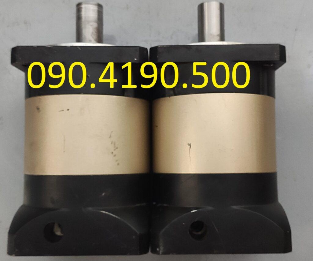 Hộp số servo 200w 0.2kW cũ