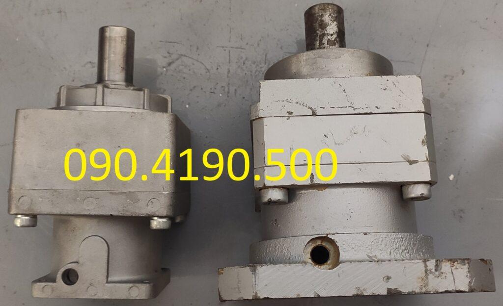 Hộp số servo cũ 750w 0.75kw