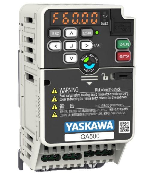 Mua bán biến tần Yaskawa GA500 sửa chữa