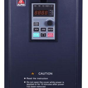 Mua bán biến tần Alpha 6000 6100 sửa chữa
