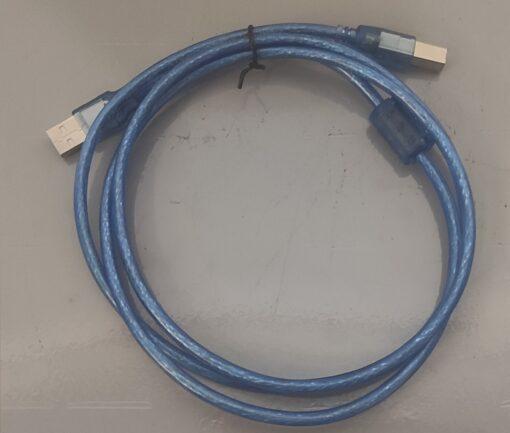 Dây cáp lập trình plc Omron kết nối máy tính giá rẻ